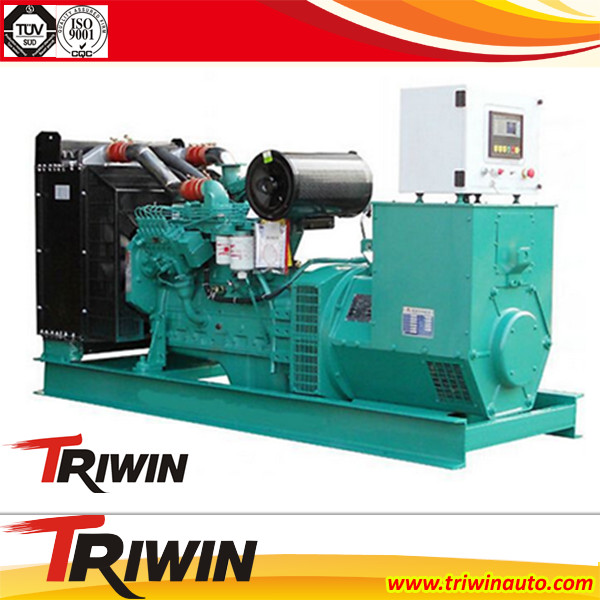 800kw heavy duty power generator price 1mva electric generator 1000kva diesel generator
