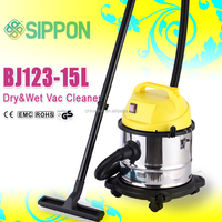 1400W HEPA Filter+Needle Punch Cotton Filter wet And Dry Vacuum Cleaner With Blower