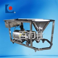 Stainless Steel Water And Powder Mixing Table