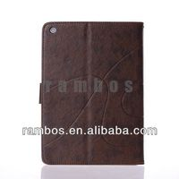 For iPad Air 5 Leather Cover Case with Stand Fold Card Holder Slots
