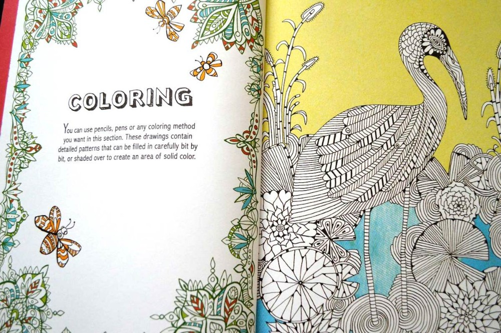 coloring books set for kids