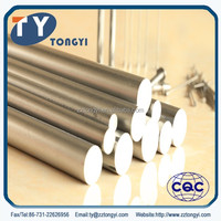 tungsten carbide welding rod with best price from Zhuzhou long experience manufacturer