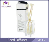 High end room Rose trade assurance reed diffuser room diffuser