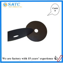 concrete cutting disc for cutting stainless steel