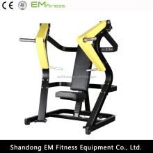 EM805 chest press commercial bady building sporting good hot selling