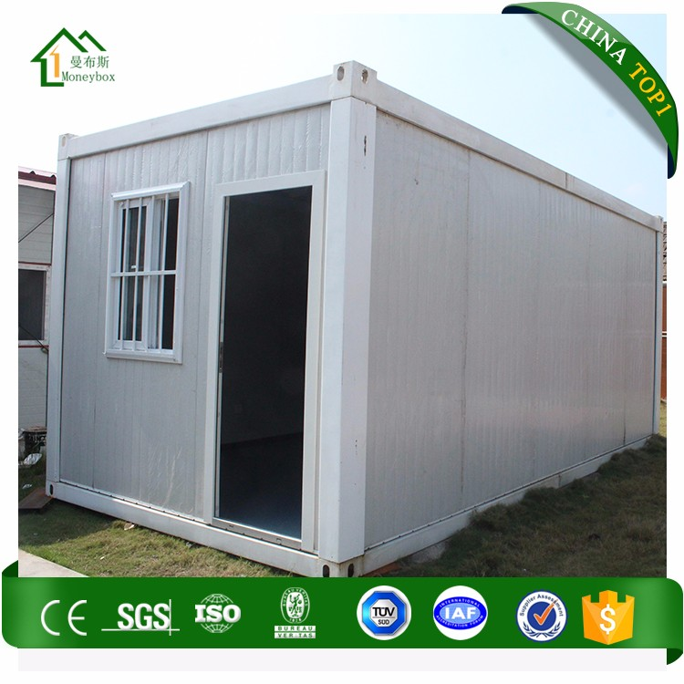 Easy To Transport Dubai Container House