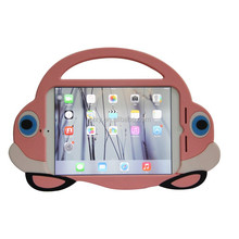 Kids Children Protective Shockproof Silicone Case For iPad