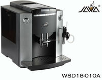 Italy Espresso Arabica Robusta Coffee Machine