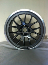 concave racing alloy wheel