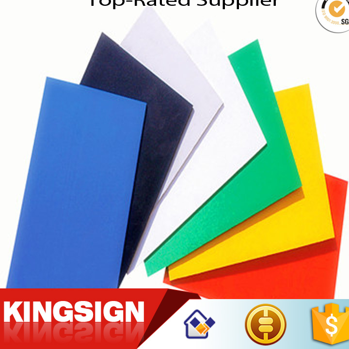 lowest price Discount rigid raw materials pvc foam board
