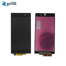 New products mobile phones display 100% original lcd for sony xperia <strong>z</strong> l36h,LCD+ touch screen digitizer for sony <strong>z</strong> c6603 LCD