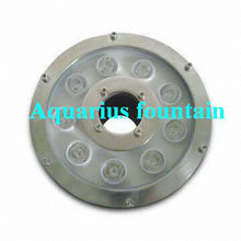 fountain lights manufacturer