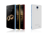 2016 hot sale unlocked new model high quality 3G/4G MTK 6580 android smart phone
