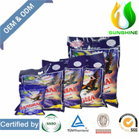 High Quality Disposable Ico Friendly Powder
