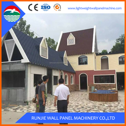 Low cost design prefabricated container house, modular house price