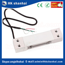 2016 low prices of load cell 3kg 5kg 30kg electronic weighing scale small weight sensor YZC-1B