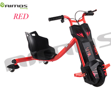 Customer Praised professional 120W balancing trike mini drifting electric scooter 3 wheels motorcycle for kids