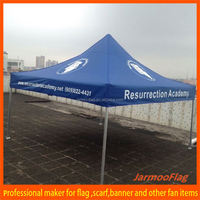 Aluminium Foldable Gazebo/Tent/Canopy with Waterproof/UV/FR