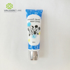 90g Cosmetic Plastic Soft Tube Packing