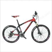 High quality carbon fiber mtb 26'' carbon mountain <strong>bike</strong>