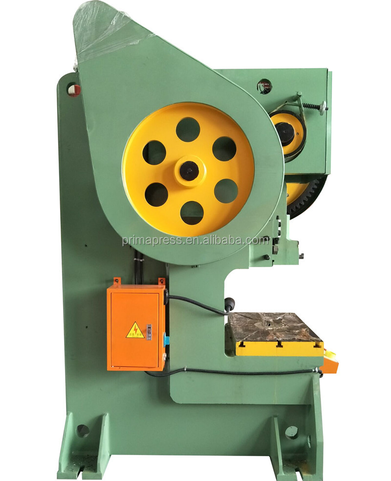 high performance <strong>J23</strong> metal stamping <strong>machine</strong> /16t 25t 40t mechanical punching <strong>machine</strong> for metal parts
