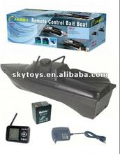 !Fish finder JABO-2BS JABO 2BS Remote Control Bait Boat With Fish Finder--Upgrade Eiditon JABO-2B Jabo 2B rc fishing bait boat