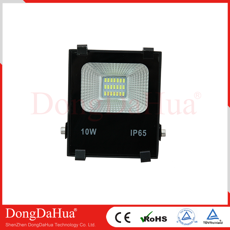 Newest Design Waterproof IP65 stainless steel led flood light