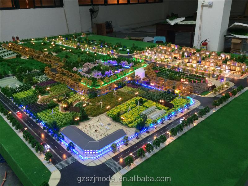 Landscape Design Usa Of Usa Landscape Design Miniature Architecture Models Show