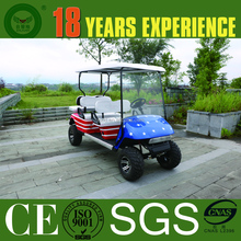 cheap gas powered old golf carts for sale and electric beach cart