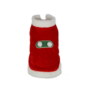 New style holiday party pet clothes colorful fancy dog clothes