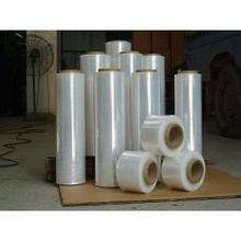 Factory LLDPE Pallet Wrap Stretch Film Manual