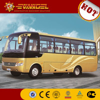 Prices yutong bus ZK6720DF