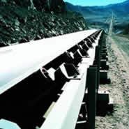 Multiplies Rubber Conveyor Belt
