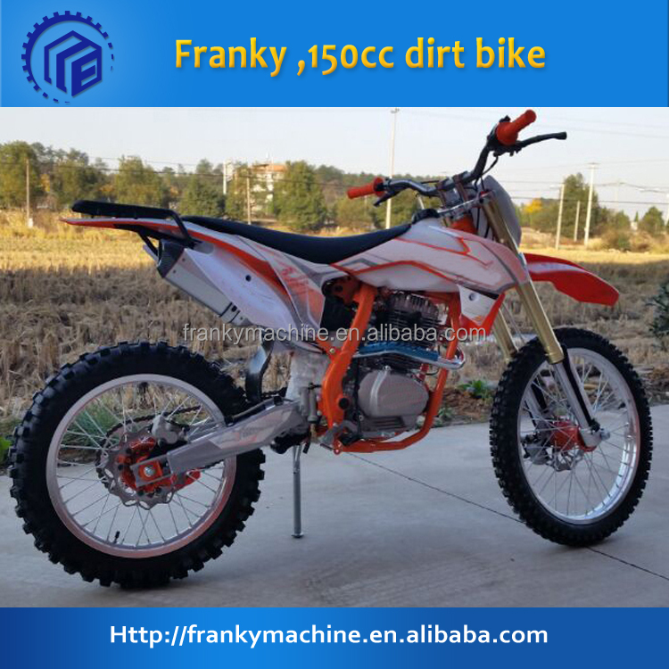 new china products for sale dirt bike 175cc popular sale in asia