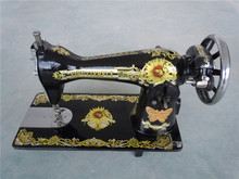 Domestic sewing machine YI BUTTERFLY JA2-1 Sweater knitting machine