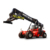 Top Quality Hydraulic Reach Stacker Manual/Container Reach Stacker