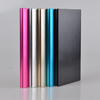 High quality cheap price 25000 mah Aluminium power bank for sony