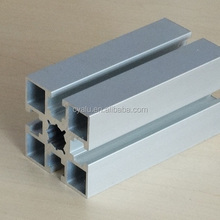 aluminium profile to make floor layering