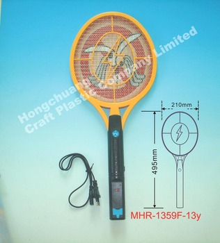 Electric Mosquito Swatter With Power Cord