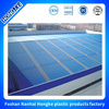 PVC Corrugated Roofing Sheet For House