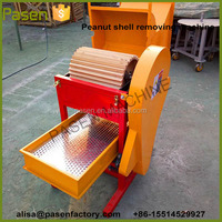 Special peanut seed sheller / groundnut husker / Peanut hull removing machine