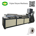 2017 Alibaba innovative products toilet tissue roll saw cutter machine