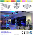 Aluminum Medium Lighting Truss Compatible With Global Truss