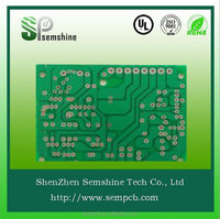 Quality experienced multilayer pcb,usb chip control board