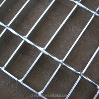 Galvanized Steel Grating Floor Of Own