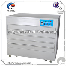 screen frame machine for printing frame screen drying cabinet