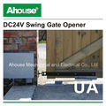 Ahouse Double Underground Swing Gate Operator, Gate Motor, Gate Automation Systems--Ua
