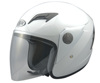 Hot selling city small size helmet for sales open face motorcycle helmet with low price