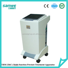 Multi-function Prostate Treatment Apparatus Chronic prostatitis hyperplasia of prostate prostatalgia seminal vesiculitis