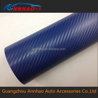 Car, PC, Mobile, Furniture Body Wrap 3D Carbon Fiber Vinyl
